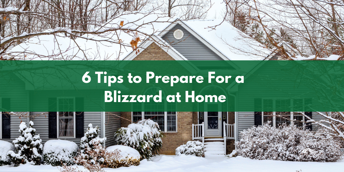 Stay Safe During the Next Missouri Blizzard